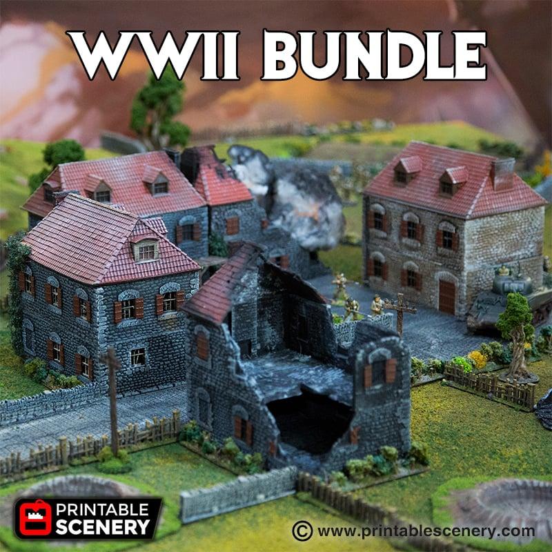 WWII Bundle