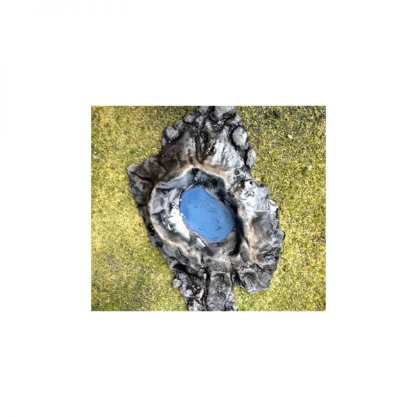 Lava Crater