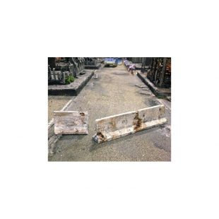 Jersey Barrier Large