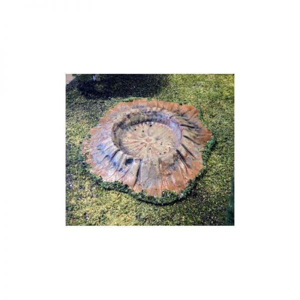 Blast Crater V1