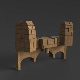 Castle Wall Pack 1.1