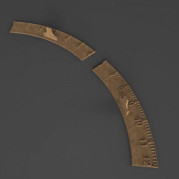 Curved Rulers v1.0
