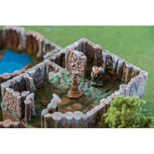 Dungeon Caverns