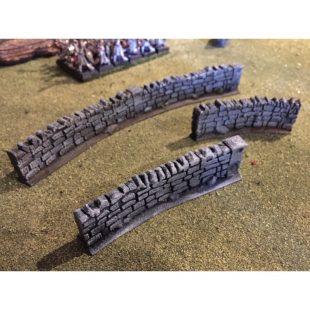 Stone Wall V1 Bendy Pack