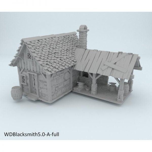 Winterdale Blacksmith