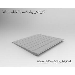 Wintedale Drawbridge 5.0