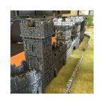 War Bridge Castle Wall v3