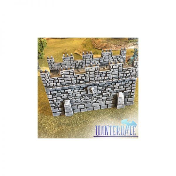 Castle Wall 3.1