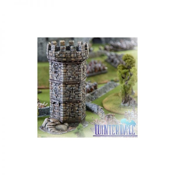 War Tower 1.1