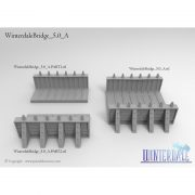 Winterdale Bridge 5.1