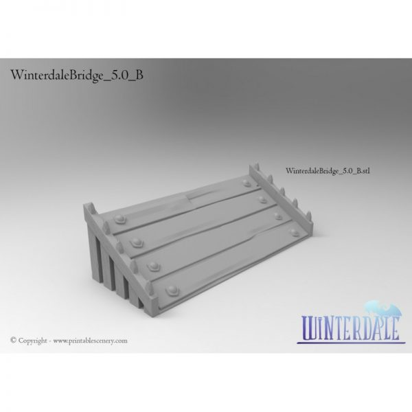 Winterdale Bridge 5.1