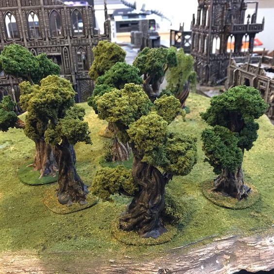 Winterdale Gnarly Tree