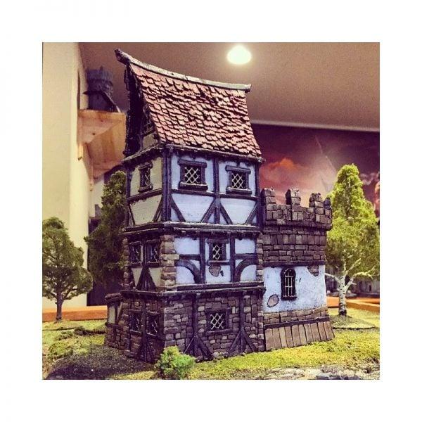 Cottage V02
