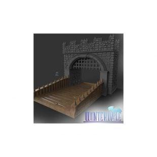 Wintedale Drawbridge 5.0 --MODIFYING--