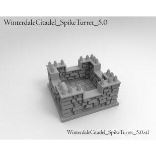 Witerdale Citadel Towers 5.0