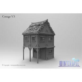 Winterdale Townhouse