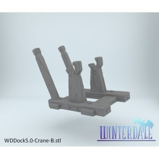Winterdale Docks