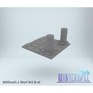 Winterdale Docks