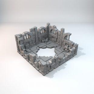 APOC - Dungeon Ruins