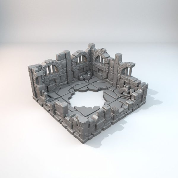 APOC - Dungeon Ruins