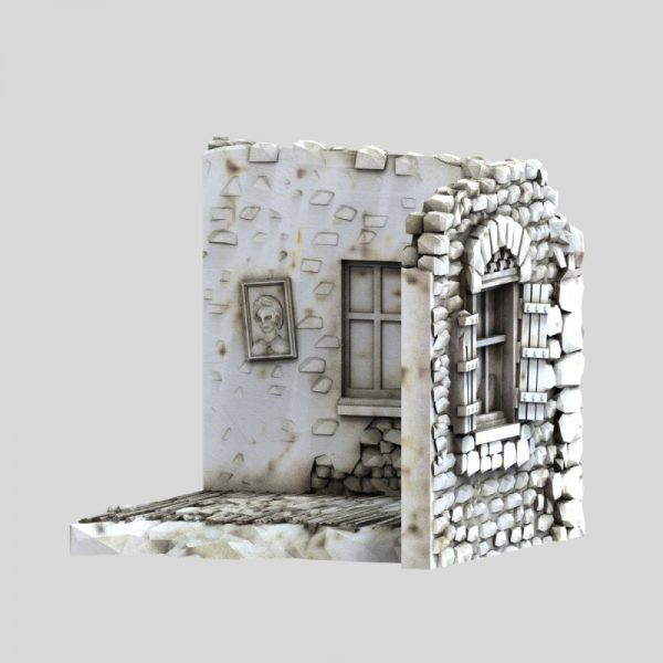 APOC - Farmhouse in Ruins