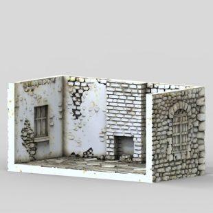 APOC - Farmhouse in Ruins