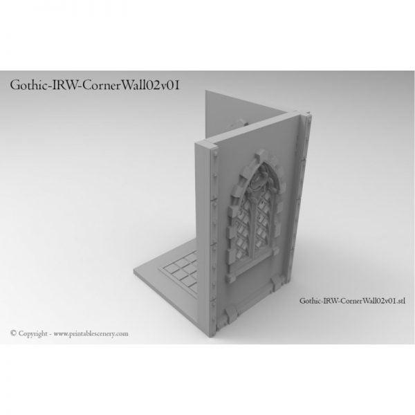 APOC - Gothic Architecture