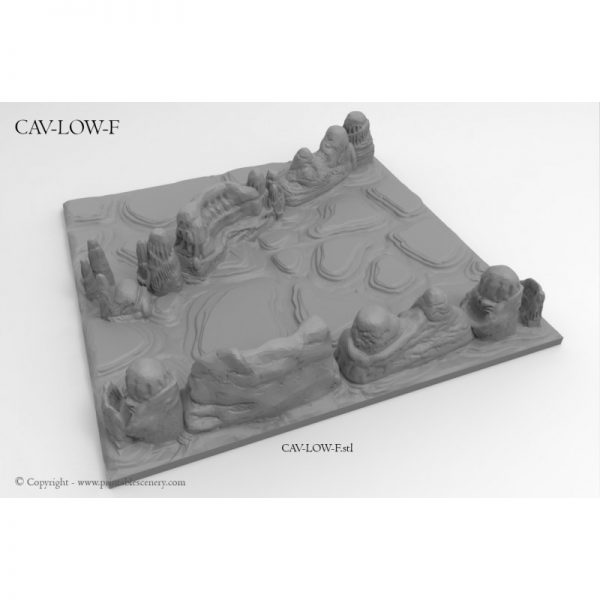 APOC - Cavern Tiles Large