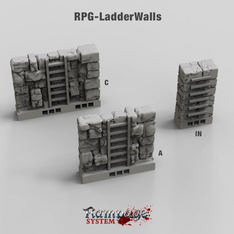 dungeon-tile-rpg-ladder-walls