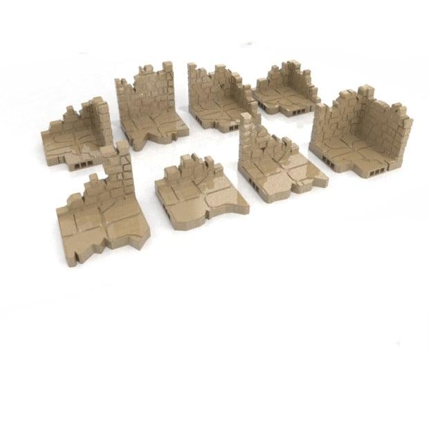 openlock-dungeon-ruins