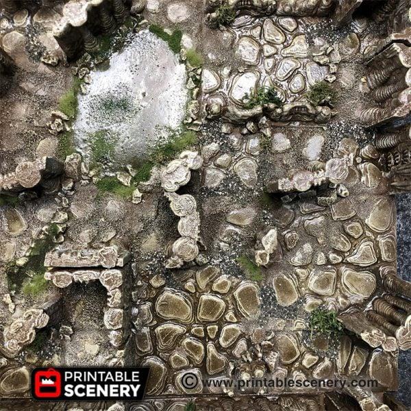 3dprint OpenLOCK Caverns