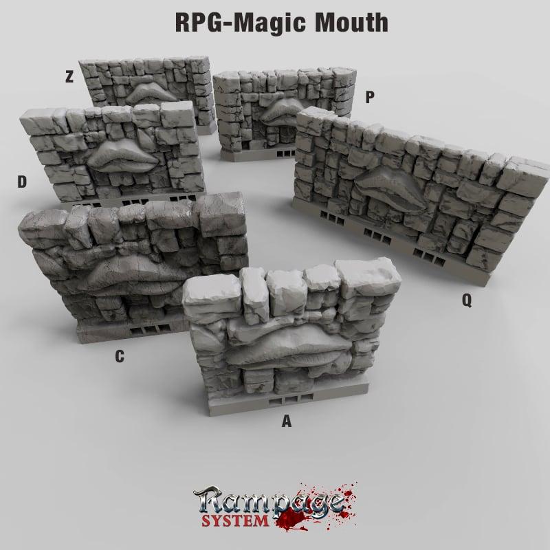 magic-mouth
