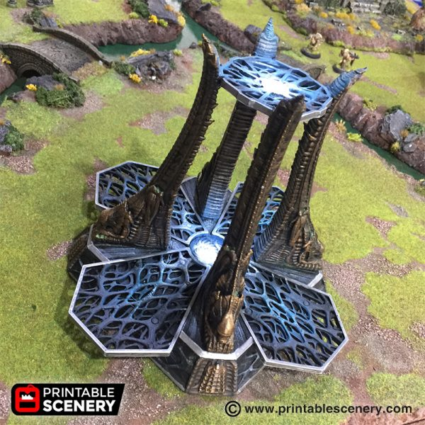 Image Result For Printable Scenery Observatory