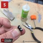OpenLOCK magnetic clip printable