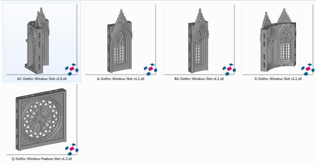 image regarding Printable Window named Printable Window Inserts - Window w Slots Reference