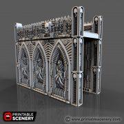 Engine Mortalis Printable