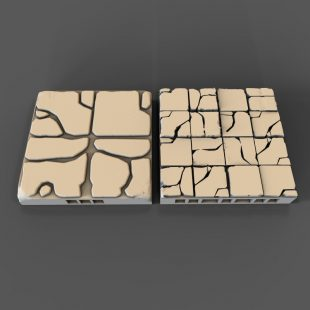 Stone Floors Printable