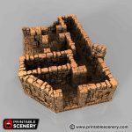 Dungeon Mash up's Printable