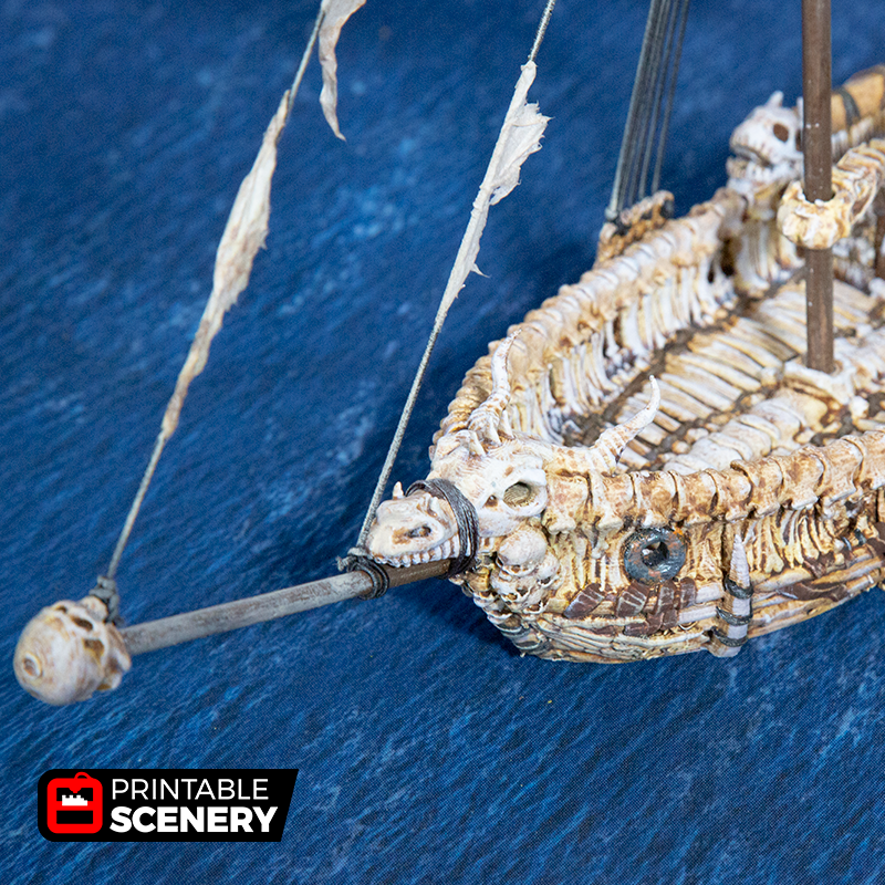 The Undead Sloop