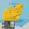 Air Frigate Printable