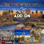 ADD-ON The Lost Islands Complete