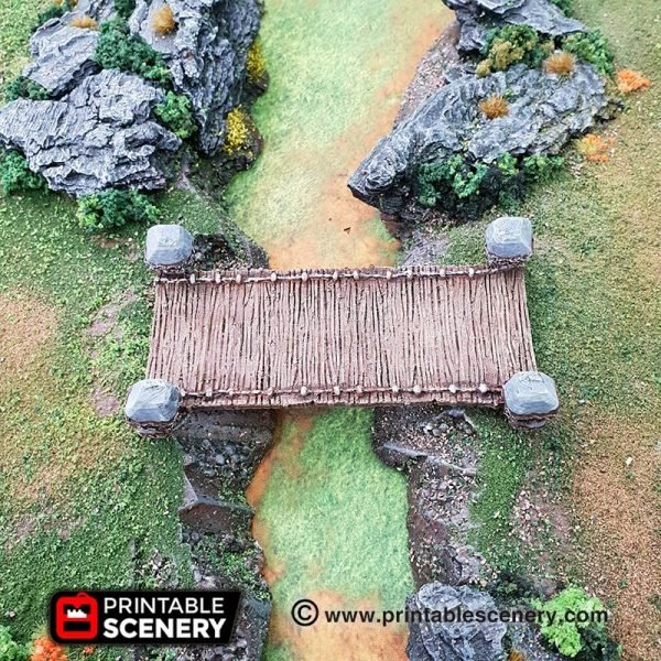 Frostgrave warhammer age of sigmar dungeons dragons pathfinder 3dprinted