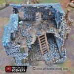 Ruined Port Tavern