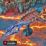 Painting Guide; Scourge Flyer