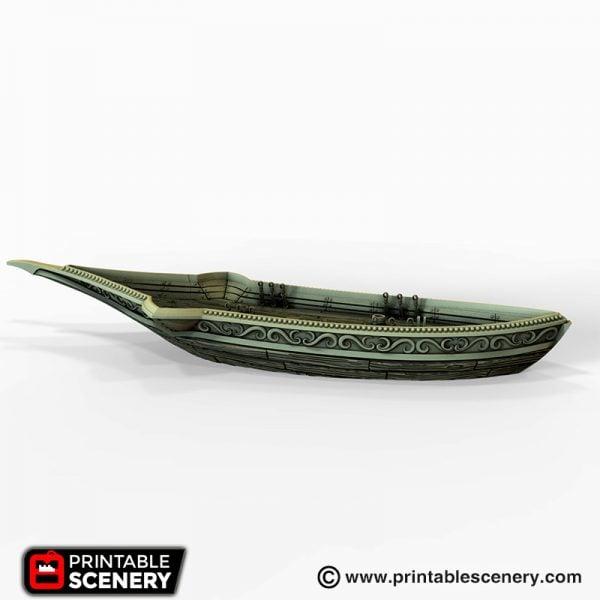 Sea Reaver 3D printable