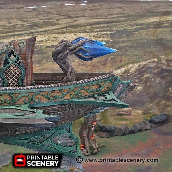 Elves Age of Sigmar Warhammer dungeons dragons pathfinder 3dprint