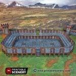 Grudge Arena