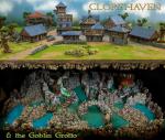Late Pledge Clorehaven & the Goblin Grotto