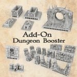 ADD-ON Dungeon Booster