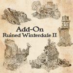 ADD-ON Winterdale Ruins 2